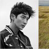李準基登《Marie Claire》7月號!分享出演tvN新劇《犯罪心理》心得