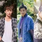 最近韓劇裡的這幾位男演員!真的會演又會唱啊!