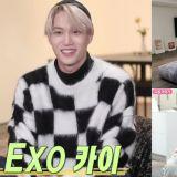 獨居4個月的EXO KAI出演《我獨自生活》啦!預告公開:要不要看舅舅跳舞的樣子?姪女:不要不要~