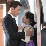 《皇后的品格》崔振赫、张娜拉新剧照公开!他们之间的关系会发生什么变化呢?