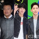 朴轸永、金希澈、赵权、梁耀燮、Jackson 他们对於「偶像恋爱」的想法是…?