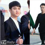 和EXO D.O.、李圣经关系好?同时掌握SM娱乐与YG娱乐的赵寅成!