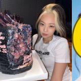 终於想起来BLACKPINK Jennie的新发型像谁了!万能风格女孩也有Hold不住的时候XD