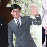 劉在錫續約FNC娛樂 讓我們繼續期待國民MC的活力吧