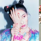 善美橫掃音源榜首 為〈Noir〉舉行編舞大賽賞金高達 1000 萬韓元!
