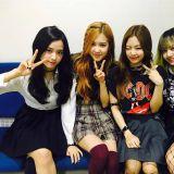 BLACKPINK通過官方SNS與粉絲們互動 以6月份回歸韓國歌壇為目標!