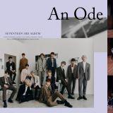 SEVENTEEN 奪 Oricon 四榜冠、亞軍 最新舞蹈練習片超帥氣!