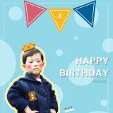 MBLAQ 昇昊 生日快樂!