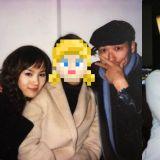 珍貴照片!你們見過16年前的李孝利&GD嗎?