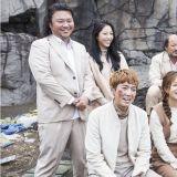 MBC新剧《Missing9》公开郑敬淏、白珍熙、EXO灿烈、崔泰俊等主演拍摄花絮照