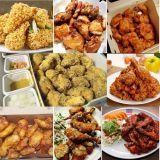 你听过炸鸡幸福指数吗? 韩国炸鸡BEST6