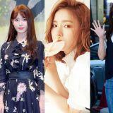 誰是韓劇中肌膚最水嫩的水姑娘?【夏日乾妹妹朝聖特輯】
