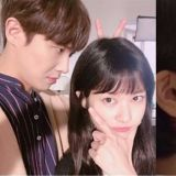 《爸爸好奇怪》李準&庭沼珉吻戲遭觀眾投訴 韓網友:這是職場性騷動吧!