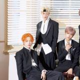 NCT Dream终於要举办第一次单独演唱会! 11月中旬首尔连唱两天
