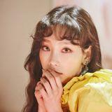 太妍持續橫掃音源榜 豪華改版專輯奪單周榜冠軍!
