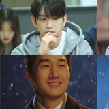 朴珍榮&全少妮的「中年時期」是劉智泰&李寶英?tvN《花樣年華-生如夏花》公開最新劇照!