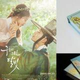 《雲畫的月光》OST首批預購完售 銷量超越《太陽的後裔》