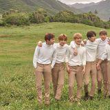EXO计画年底回归,发行完整体新专辑!