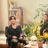 水晶男孩首度發行迷你專輯 〈ALL FOR YOU〉五首歌風格殊異