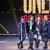 Stray Kids 入选 TIME 年度十大最佳歌曲!为榜上唯一韩国歌手