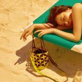 Sulli最新時尚雜誌畫報曝光 成熟性感的夏日女神
