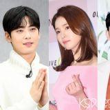 车银优、申世景、李知勋确定出演MBC《新入史官具海玲》!朴基雄也有望加盟