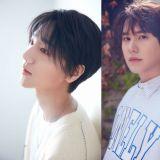 Super Junior-K.R.Y 个人概念照到齐 周日抢先表演新歌!