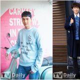 崔泰俊讚EXO燦烈:明白他收到許多喜愛的原因 是個很可愛的「忙內」