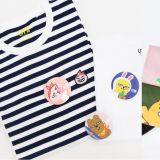 UNIQLO與「Kakao Friends」聯名啦!推出一系列超可愛上衣,下月在台灣也可以買到!