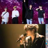 去年哪些演唱会最抢手?BTS防弹少年团、PSY 多场演出上榜!