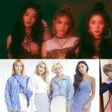 【女團品牌評價】Red Velvet 前進平壤話題性升溫 連續三個月居冠!