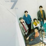 GOT7即将於12/7日发行再版专辑《7 FOR 7 PRESENT EDITION》 回归歌谣界