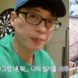 「最惋惜的是那个...」刘在锡经常思考「韩国综艺行业」的一个深刻问题