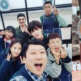 tvN《糧食日記》將於30日首播!李壽根、BoA、徐章煇、NCT泰容等出演