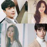 KBS全新月火剧《Radio Romance》这档剧确定出演阵容,全都是「超好感」演员啊~!