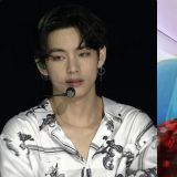 BTS防彈少年團V:一個喜歡穿花襯衫的美男子!267萬韓元穿在身大家卻只關注他的臉