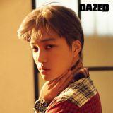 EXO KAI將擔任日本電視劇男主角 飾演韓籍攝影師