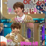 《RS》SJ圭賢與TWICE定延、Sana挑戰《Cheer Up》兩倍速舞蹈!