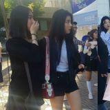 她們是JYP下一代女團?驚現TWICE演唱會!