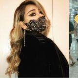 CL今日機場照引發討論!讓粉絲都表示:「胖瘦都無所謂,只要身體健康就好!」