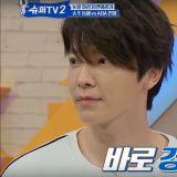 《Super TV 2》連SUJU成員們也震驚…「眼淚王」東海居然輸了!AOA珉娥花了幾秒落淚?