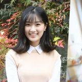 金惠奫專訪:「生日最開心就是收到粉絲來信!」如果生活中面對哈魯和白經,她會選誰呢?