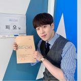 P.O表志勳確認出演新劇《境遇之數》與邕聖祐&辛叡恩攜手合作!