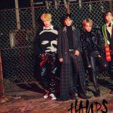 就是下週!釋放招牌強悍魅力 B.A.P 將攜〈Hands Up〉回歸