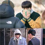 EXO KAI 《Andante》劇照公開 清新的高中生魅力