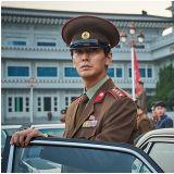 朱智勛在新作品《北風》中展現冷酷魅力