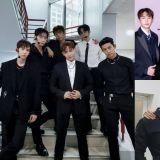2PM的粉絲們為了這兩套西服Look吵翻了!G牌歐巴 VS D牌歐巴