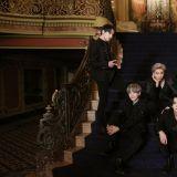 BTS防弹少年团、V 创 iTunes 单曲新纪录 智旻在中东也有高人气!