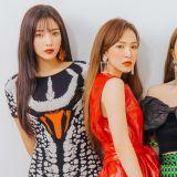 Red Velvet将在7月30日来港!庆祝免税店一周年