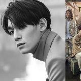 EXO CHEN為MBC水木劇《Missing9》演唱OST今晚公開 應援燦烈